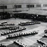 60周年記念運動会