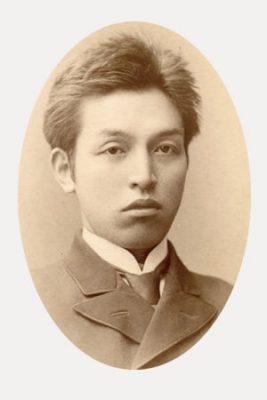 新海栄太郎