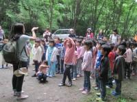 年長組 夏季キャンプ
