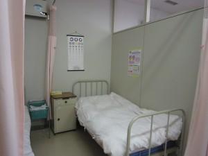 保健室04